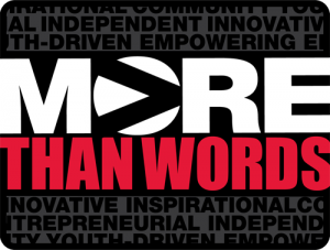 More Than Words – More Than Words Bookstore & Cafe