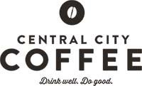 Central City Coffee logo
