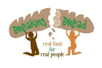 Breaking Bread logo
