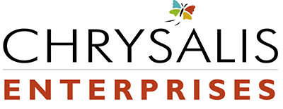Chrysalis Enterprises logo