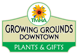 Transitions Mental Health Association – Growing Grounds Farm
