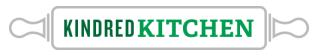 Appetite for Change – Kindred Kitchen logo