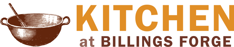 Billings Forge Community Works, Inc. – The Kitchen