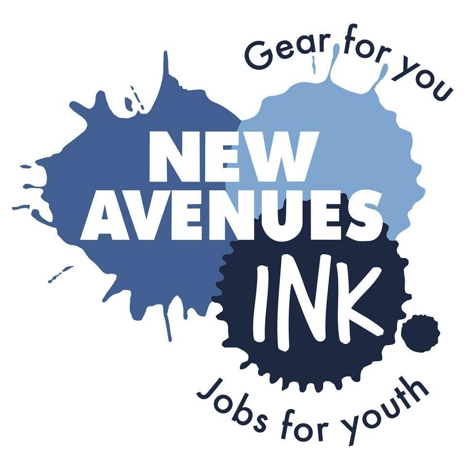New Avenues for Youth – New Avenues INK