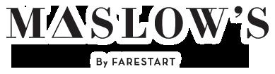 FareStart – Maslow's