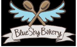 Blue Sky Bakery logo