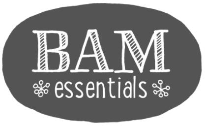 BAM Essentials logo