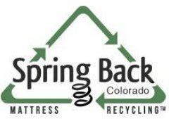 Spring Back Colorado Inc.