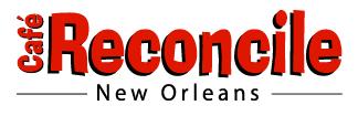 Cafe Reconcile logo