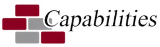 Capabilities, Inc. – Capabilities Custodial Service