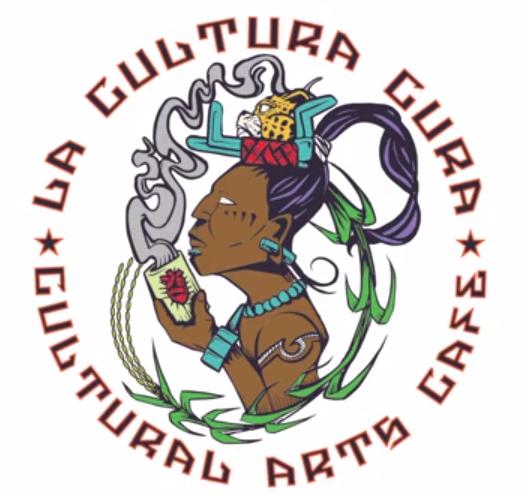 Communities United for Restorative Justice – La Cultura Cura Cultural Arts Cafe