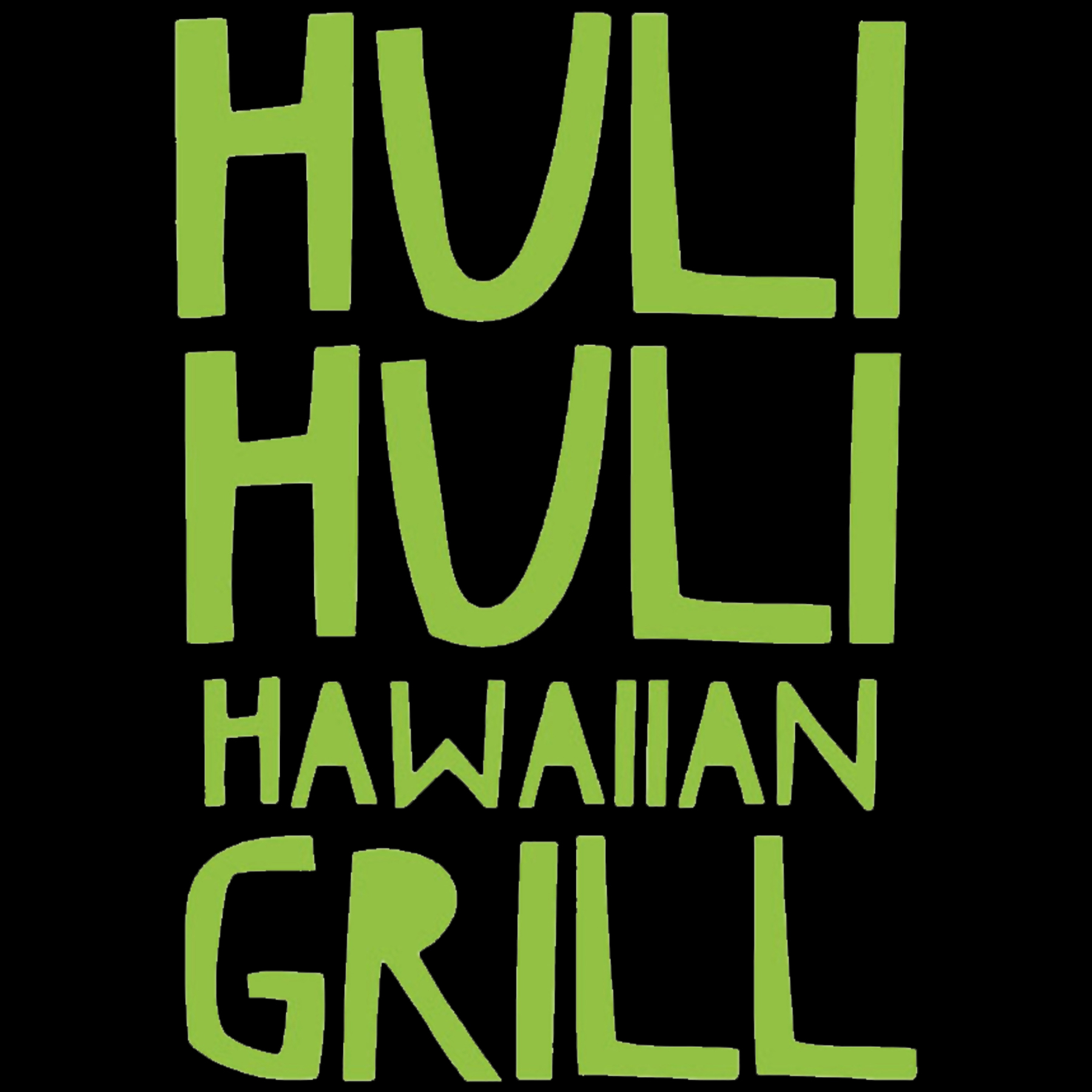 Sunday Gather – Formerly Huli Huli Hawaiian Grill