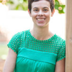 Profile image for Melanie Garrett