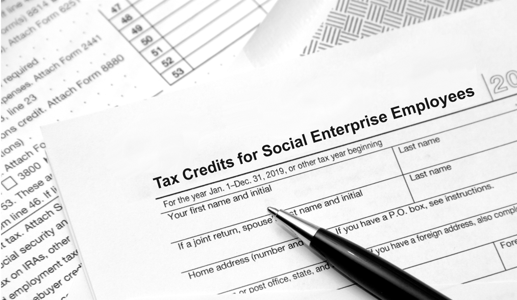 Income Taxes And Social Enterprise Employees Redfworkshop