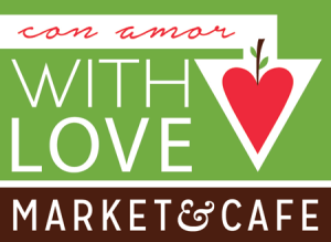 With Love Market & Cafe